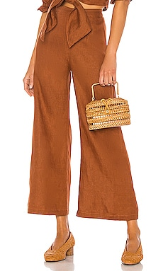 Scelsi Pant FAITHFULL THE BRAND $189