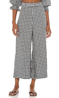 Lissandra Wide Leg Pants FAITHFULL THE BRAND $94