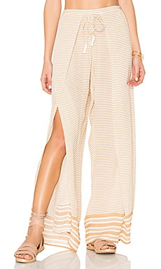 Montero Pants in Camp Cove Stripe Pant