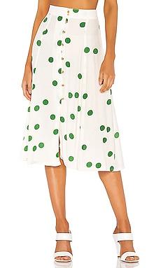 Marin Skirt FAITHFULL THE BRAND $79