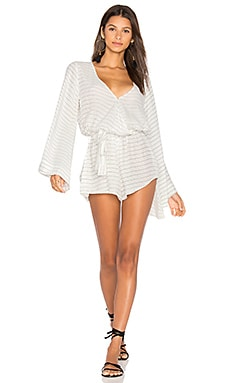 Long Bay Playsuit