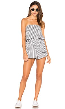 Dona Playsuit