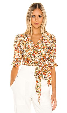Mali Top FAITHFULL THE BRAND $139 BEST SELLER
