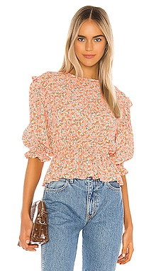 Caleta Top FAITHFULL THE BRAND $149 NOUVEAUTÉ