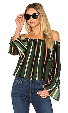 x REVOLVE Sundripped Top