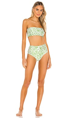 Grete Bikini FAITHFULL THE BRAND $179