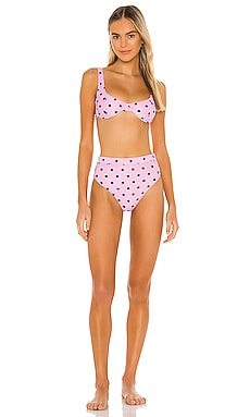 Evie Bikini FAITHFULL THE BRAND $179