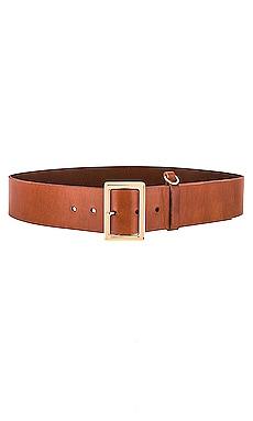 Fine Grommet Belt FRAME $185
