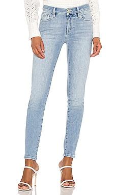 Le Skinny De Jeanne FRAME $137