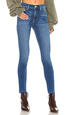 Le High Skinny FRAME $198