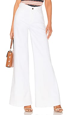 Le Palazzo Braided Wide Leg FRAME $146