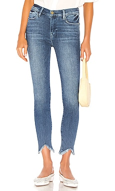 Le High Skinny FRAME $154