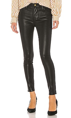 Le High Skinny Coated FRAME $240 BEST SELLER