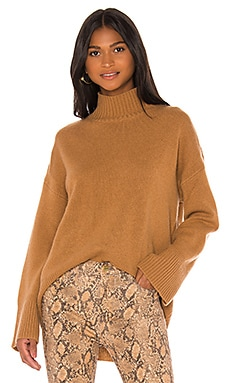 Cashmere Turtleneck FRAME $360 Collections