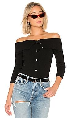 Купить Кардиган fold up - FRAME черного цвета