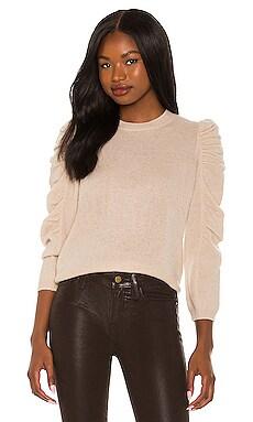 SHIRRED セーター FRAME $398