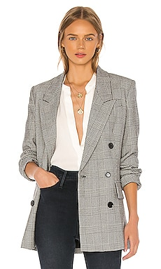 Double Breasted Blazer FRAME $595 BEST SELLER