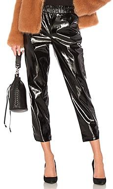 Сужающиеся брюки holiday - FRAME