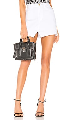 Le Mini Skirt FRAME $88