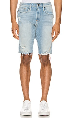 L'Homme Cut Off Short FRAME $185