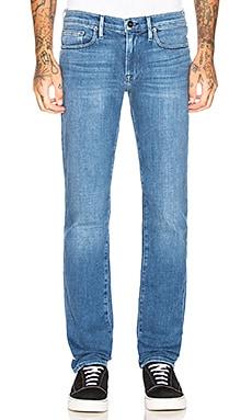 L'Homme Slim Fit Jeans FRAME $195