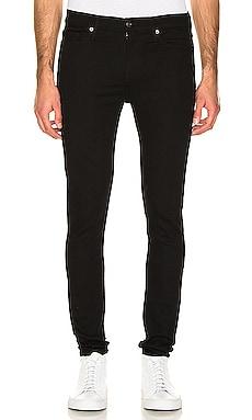 Jagger Skinny Jeans FRAME $200