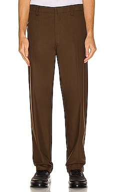 Wide Trousers FRAME $258