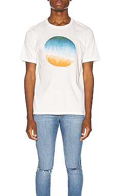 Sunset Tee FRAME $85