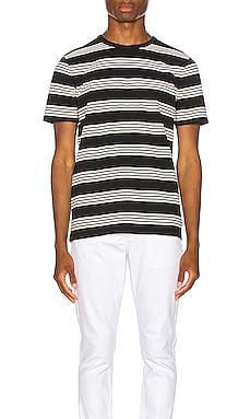 YARN DYE 크루넥 티셔츠 FRAME $29 (최종세일)