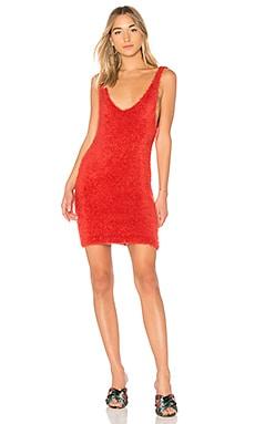 MINI セータードレス FARM $22 (ファイナルセール)