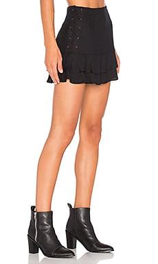 Dinding Mini Skirt