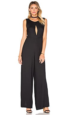FARM Jumpsuit in Black