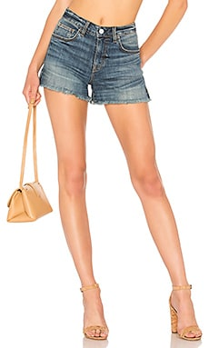 Beth High Rise Short Father's Daughter $56