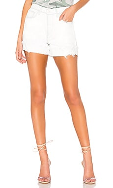 X REVOLVE Beth High Rise Short Father's Daughter $39 (FINAL SALE)