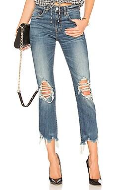 Укороченные джинсы laine - Father's Daughter