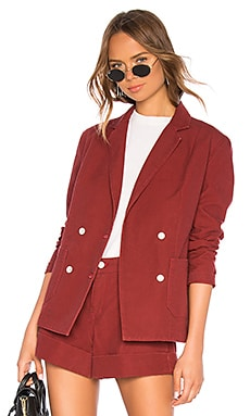 VESTE SLOANE Father's Daughter $123