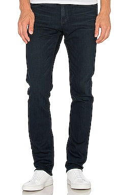 FRAME Denim L'Homme in Placid