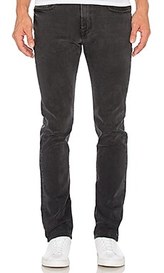 FRAME Denim L'Homme Skinny in Fade to Grey
