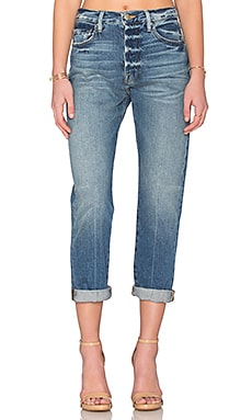 FRAME Denim Le Original Jean in Wetherly