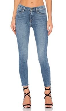 FRAME Denim Le High Skinny in Sayville