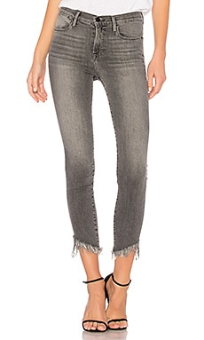 Denim Le High Skinny