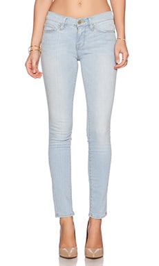 FRAME Denim Le Skinny De Jeanne in Redchurch Street