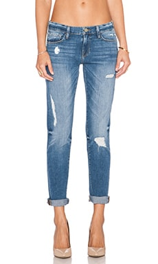FRAME Denim Le Garcon in Amherst