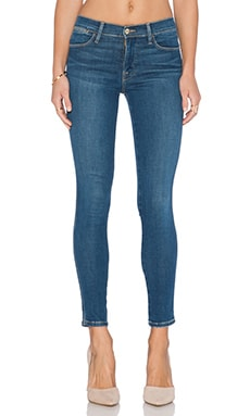 FRAME Denim Le High Skinny in Addison