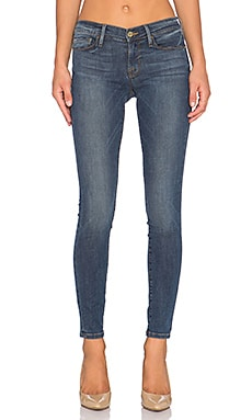 FRAME Denim Le Skinny de Jeanne in Kenwood