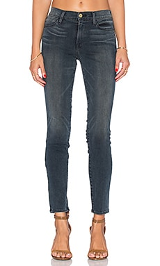 FRAME Denim Le High Skinny in Myddelton