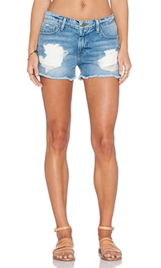 FRAME Denim Le Cut Off in Clover