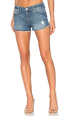 Le Tulip Cutoff Short in Valle