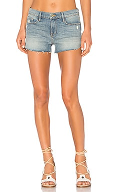 Le Tulip Cutoff Short