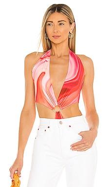 Gaia Bodysuit Farai London $95